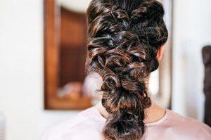 peinados nochevieja